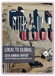 2018 LEAP Annual Report: Local to Global