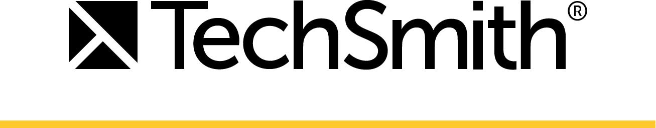 TechSmith logo