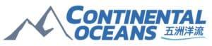 Continental Oceans Technology Corporation Logo