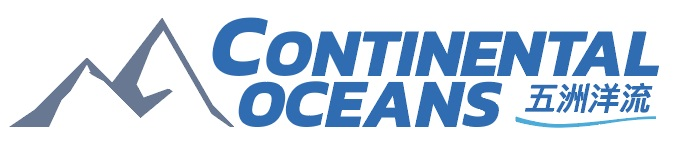 Continental Oceans Technology Corporation Logo