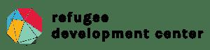 Refugee Development Center Logo