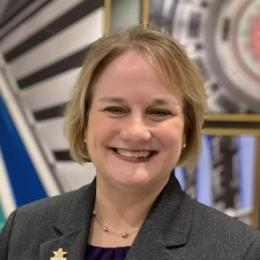 Julie Pingston