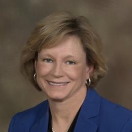 Sue Leeming
