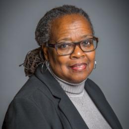 Patricia Herring-Jackson